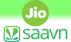 JioSaavn app download