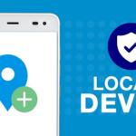locate phone using jio security app
