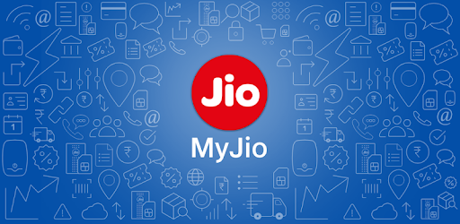 MyJio App Download - Sign In To Manage Jio Account
