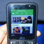 Jio Games
